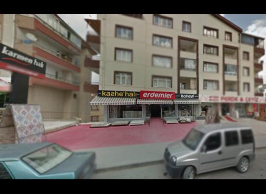 Halı Mağaza