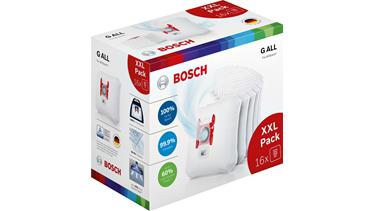 BBZ16GALL Bosch 16'Lı Power Protect G Tipi Toz Torbası