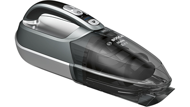 BHN20110 Şarjlı Dik Süpürge Move 20.4V Gümüş