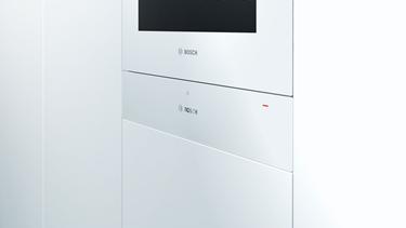 BIC630NW1 Serie 8 Sıcak Tutma Çekmecesi 14 Cm