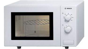 HMT72G420 Serie 2 Solo Mikrodalga Beyaz