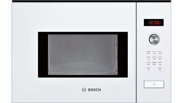 HMT75M624 Serie 6 Ankastre Mikrodalga Beyaz