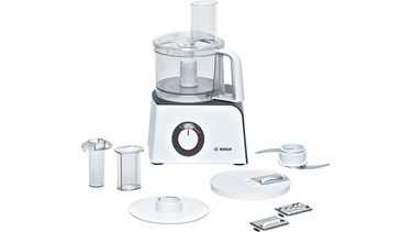 MCM4000 Mutfak Robotu Styline 700 W Beyaz