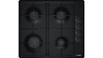 PBP6C6B80O Serie | 2 Gazlı Ocak 60 Cm Siyah