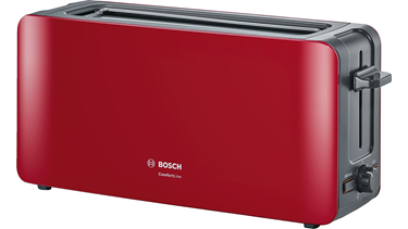 TAT6A004 Ekmek Kızartma Makinesi Comfortline Kırmızı