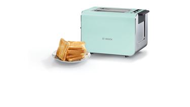 TAT8612 Ekmek Kızartma Makinesi Styline