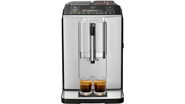 TIS30321RW Tam Otomatik Kahve Makinesi