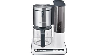 TKA8631 Filtre Kahve Makinesi Styline Beyaz