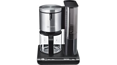 TKA8633 Filtre Kahve Makinesi Styline Siyah