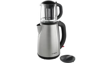 TTA5603 Çay Makinesi Üstü Cam Altı Paslanmaz Çelik