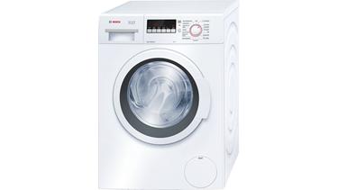 WAK20211TR Serie 4 Çamaşır Makinesi 8 Kg 1000 Devir