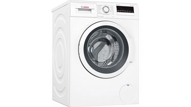 WAK20260TR Serie 4 Çamaşır Makinesi 8 Kg 1000 Devir