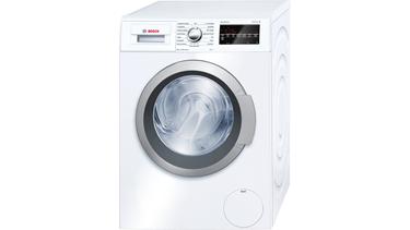WAT28480TR Serie 6 Çamaşır Makinesi 9 Kg 1400 Devir