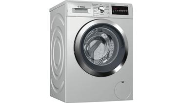 WAT2849XTR Serie 6 Çamaşır Makinesi 9 Kg Kolay Temizlenebilir Inox 1400 Devir
