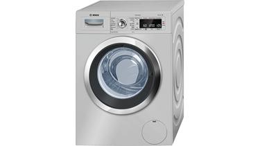 WAW2856XTR Serie 8 Çamaşır Makinesi 9 Kg Kolay Temizlenebilir Inox 1400 Devir