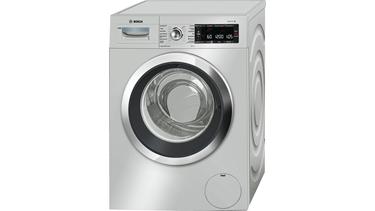 WAW286HXTR Serie 8 Çamaşır Makinesi 9 Kg Kolay Temizlenebilir Inox 1400 Devir