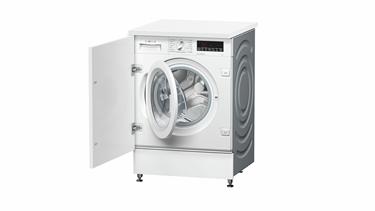 WIW24560TR Serie 8 Çamaşır Makinesi 8 Kg 1200 Devir