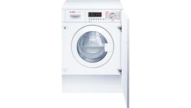 WKD28541EU Serie 6 Kurutmalı Çamaşır Makinesi 7/4 Kg 1400 Devir