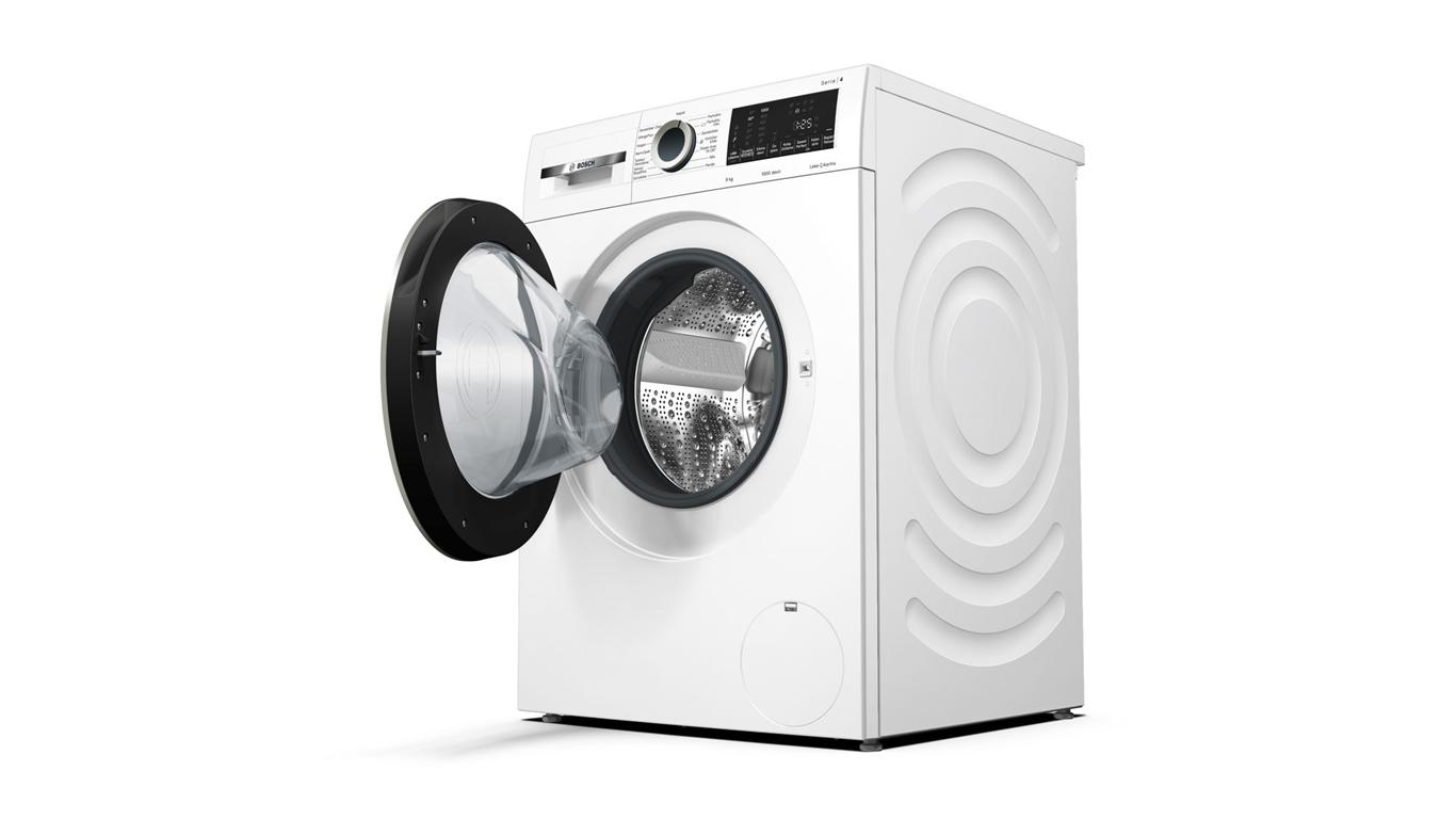 WGA141X0TR Serie 4 Çamaşır Makinesi 9 Kg 1000 Devir,Çamaşır Makineleri Kategorisinde,Çamaşır Makineleri Ürünü.