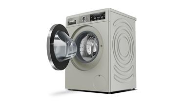 WAX28M8XTR Serie 8 Çamaşır Makinesi İnox 10 Kg 1400 Devir