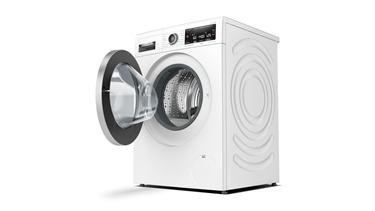 WAX28M80TR Serie 8 Çamaşır Makinesi Beyaz 10 Kg 1400 Devir