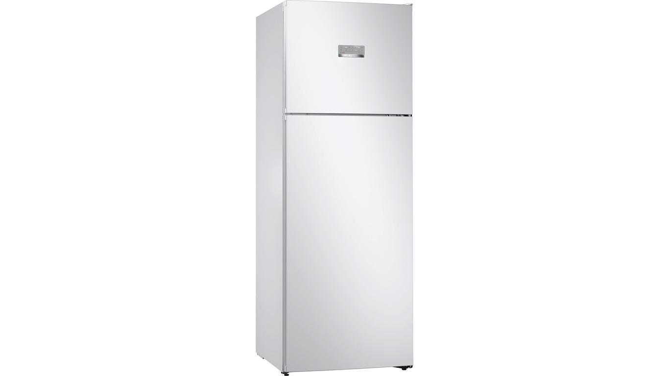 KDN56XWF0N Nofrost Üstten Donduruculu Buzdolabı Beyaz,Buzdolapları Kategorisinde,Üstten Donduruculu Buzdolapları Ürünü.