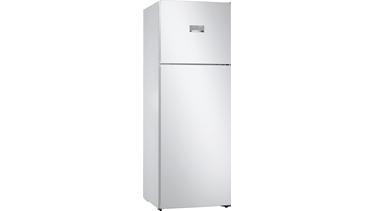 KDN56XWF0N Nofrost Üstten Donduruculu Buzdolabı Beyaz