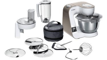 MUM5XW20 Mutfak Makinesi Mum5 1000 W Beyaz