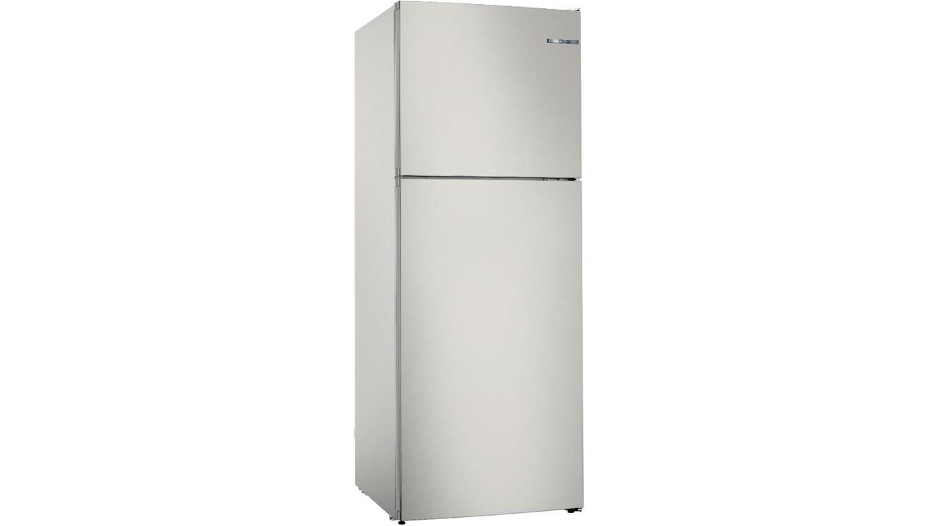 KDN55N1F0N NoFrost, Üstten donduruculu buzdolabı Inox,Buzdolapları Kategorisinde,Üstten Donduruculu Buzdolapları Ürünü.
