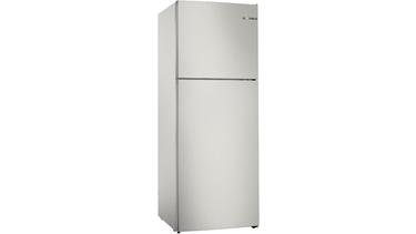 KDN55N1F0N NoFrost, Üstten donduruculu buzdolabı Inox