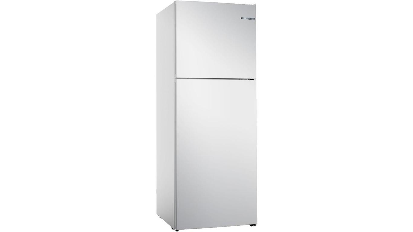 KDN55NWF0N NoFrost, Üstten donduruculu buzdolabı Beyaz kapılar,Buzdolapları Kategorisinde,Üstten Donduruculu Buzdolapları Ürünü.
