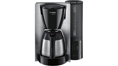 TKA6A683 Filtre Kahve Makinesi Comfortline Siyah
