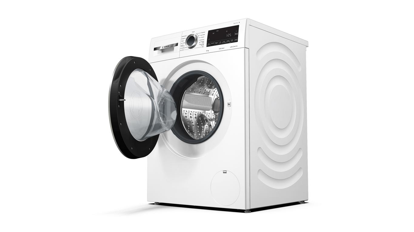 Bosch WGA252X0TR 10 Kg 1200 Devir Çamaşır Makinesi,Çamaşır Makineleri Kategorisinde,Çamaşır Makineleri Ürünü.