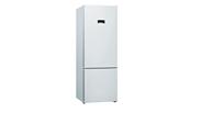 Bosch KGN56VWF0N NoFrost Alttan Donduruculu Beyaz Buzdolabı