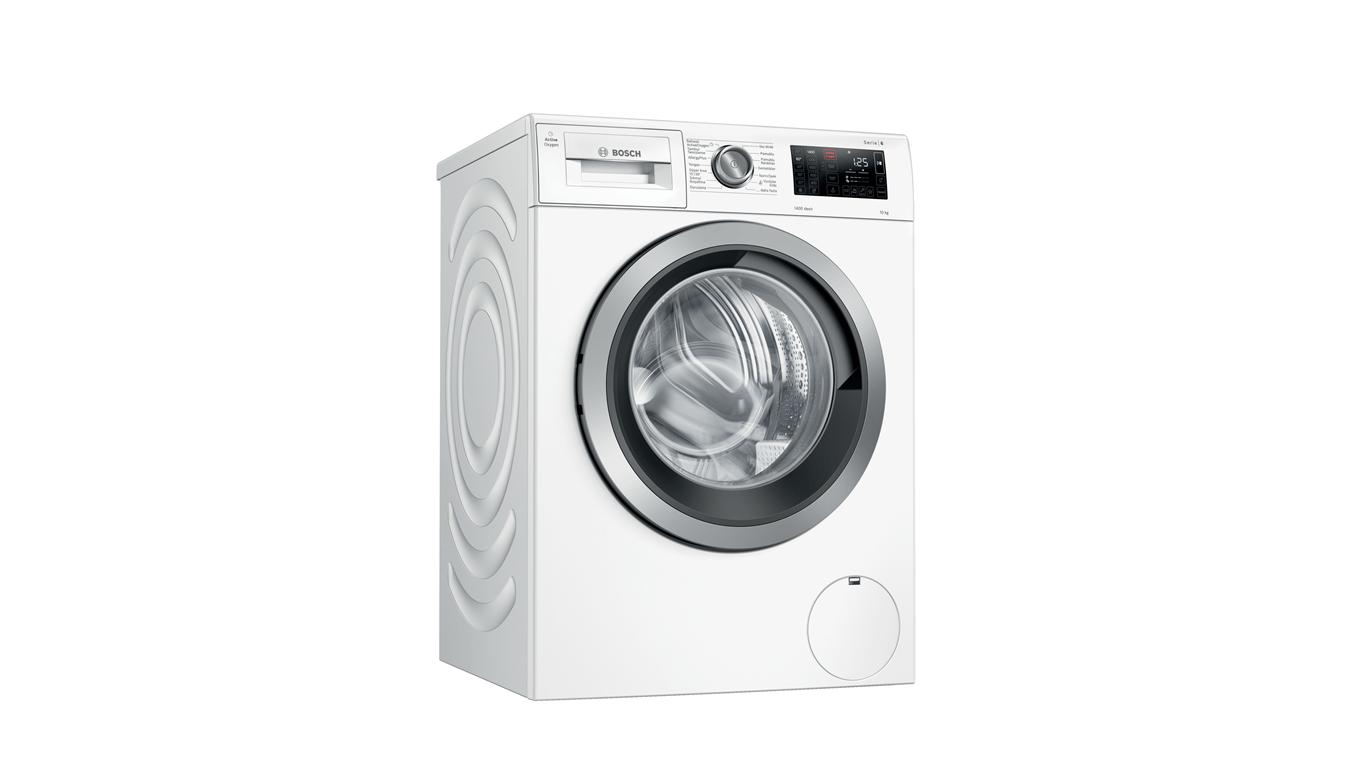 Bosch WAL28PH0TR 10 Kg 1400 Devir Çamaşır Makinesi,Çamaşır Makineleri Kategorisinde,Home Connect Çamaşır Makineleri Ürünü.