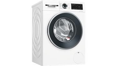 Bosch WNA254X0TR Kurutmalı Çamaşır Makinesi. 10/6 Kg. 1400 Dev./Dak.
