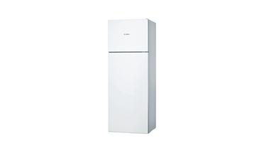 Bosch KDV58VWF0N Lowfrost Üstten Donduruculu Beyaz Buzdolabı