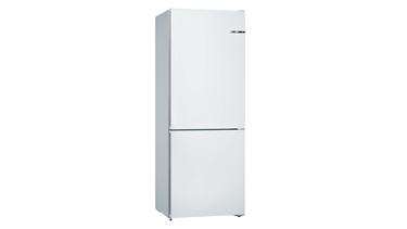 Bosch KGN46UWF0N Nofrost Alttan Donduruculu Beyaz Buzdolabı