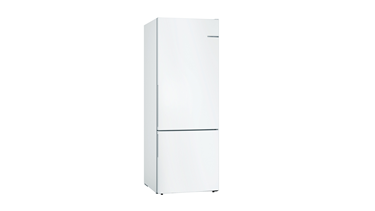 Bosch KGV58VWE0N Lowfrost Alttan Donduruculu Beyaz Buzdolabı