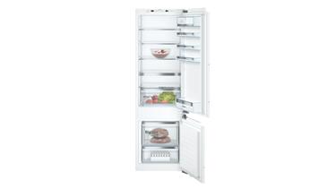 Bosch KIS87AFE0N Ankastre Derin Donduruculu Buzdolabı