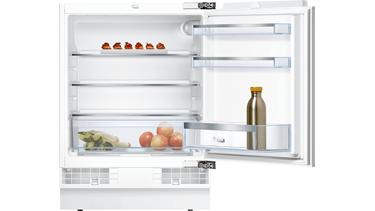 Bosch KUR15AFF0 Tezgah Altı Ankastre Buzdolabı