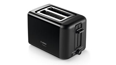 Bosch TAT3P423 Ekmek Kızartma Makinesi Siyah