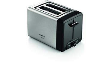 Bosch TAT4P420 Ekmek Kızartma Makinesipaslanmaz Çelik