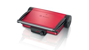 Bosch TCG4104 Tost Makinesi Kırmızı