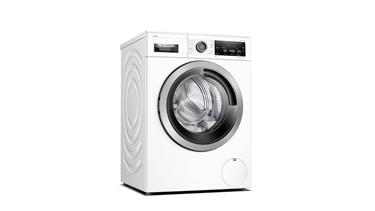Bosch WAV28KH0TR 9 Kg 1400 Devir i-Dos Home Connect Beyaz Çamaşır Makinesi