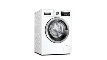 Bosch WAV28M80TR 9 Kg 1400 Devir Home Connect Beyaz Çamaşır Makinesi