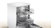 Bosch SMS4IKW60T Serie 4 Solo 5 Programlı Beyaz...