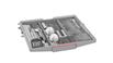 Bosch SMS6ECI81T Serie 6 Solo 7 Programlı Inox...