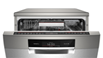 Bosch SMS8ZDI80T Serie 8 Solo 8 Programlı Inox...