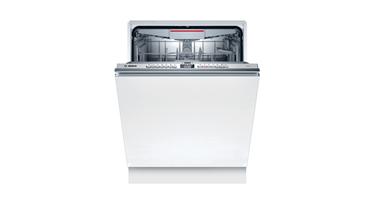 Bosch SMV4IMX60T Serie 4 Tam Ankastre 6 Programlı Bulaşık Makinesi